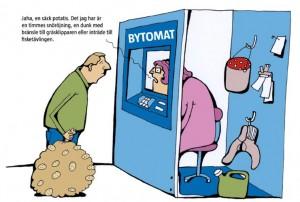 Bytomat